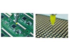 Circuit board_Electronic Industry_Xiamen Insvac Intelligent